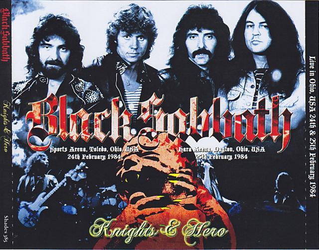 CD /DVD /Blu-ray/ LP achats - Page 9 Blacksab-knights1