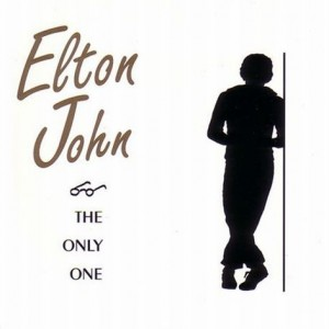 elton-john-only one