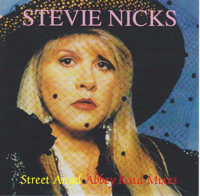 Stevie Nicks Street Angel Abbey Road Mixes 1cdr