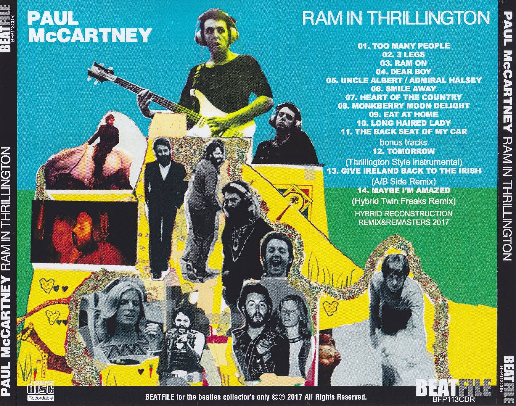 Paul McCartney S Original Version Of Board Lamb Whose Popularity And Evaluation Has Further Increased In Recent Years