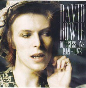 David Bowie / BBC SESSIONS 1969 – 1972 / 2CD – GiGinJapan