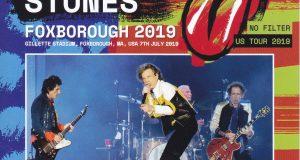 Rolling Stones – GiGinJapan